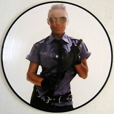 "Geri Halliwell - Ride It - UK - 12"" Picture Disc - 2004 - Spice Girls - NEW"
