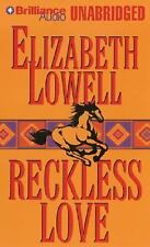 Reckless Love, Lowell, Elizabeth