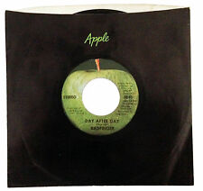 BADFINGER – Day After Day / Money 1971 45RPM APPLE 1841 George Harrison