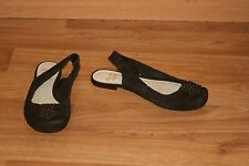 BNWOB Beautiful Womens Shoes By Clarks Size 6 D EXC