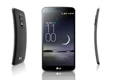 "LG G Flex D958 32GB Quad-core 2.26GHz 13MP 6"" Curved P-OLED Phone By FedEx"