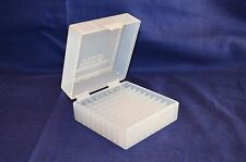 .223 / 5.56 Berry's Mfg. 100 rd ammo case / box  (Clear Color) 222 223 556