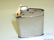 "KW (KARL WIEDEN) MODELL 26 ""BABY"" SEMI-AUTOMATIC LIGHTER - 1936 - GERMANY-RARE"