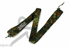 RAP4 Paintball Airsoft Remote Line Hose Cover in German Flecktarn Camo [AJ3]