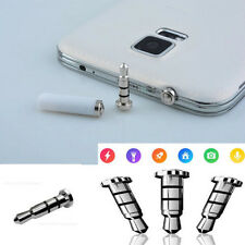 Fast Button Android System Of Contact Intelligent Keyboard Shortcuts Dust Plug