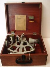FREIBERGER Marine Sextant - No. 840103 -Boat /Nautical /Maritime