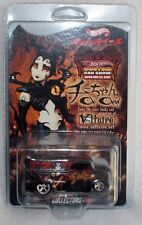 Hot Wheels 2007 Japan Convention PROTOTYPE or ERROR Voltaire Dairy Delivery