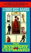 The Mystery of the Cupboard Banks, Lynne Reid Paperback
