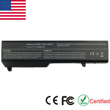 6 Cell Battery for Dell Vostro 1310 1320 1510 1520 2510 K738H T112C T114C T116C