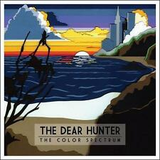 The Color Spectrum by The Dear Hunter (CD, Jun-2011, Triple Crown Records)