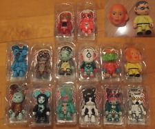 Toy2r OXOP Series 3 14pcs Completed Set - Kidrobot - Dunny Worldwide Free S/H