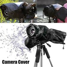 For Canon Nikon Pentax DSLR Camera Waterproof Photo Rain Cover Protective Gear