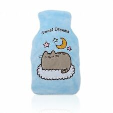 Pusheen Official Cat Sweet Dreams Mini Hot Water Bottle