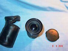 Minolta   / Kiron  28-85 mm/2,8-3,8