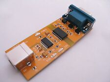 Isolated USB to RS232 Converter,USB to Serial,2.5KV Isolation