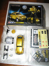 Takara Transformers Masterpiece MP-21G Bumblebee G2 Goldbug - VW Bug AUTHENTIC