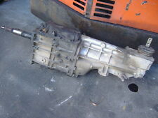Commodore VN-VP-VR  V6 T5 5 speed gearbox