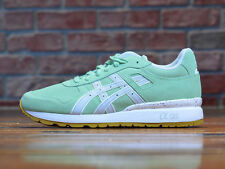 2015 ASICS GT II Full Bloom Pack SZ 8.5 Green White H523K-6610