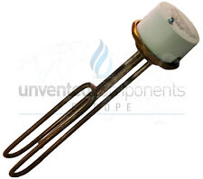 95606920 Heatrae sadia Megaflo/Megaflow Immersion Heater OEM REPLACEMENT 11""