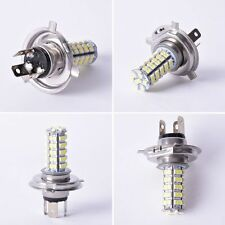 H4 1210 68SMD Car LED Fog Lights Head Lamp Bulb White Super Bright DC 12V  F72