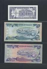 Afrique Ancien Mali Lot de 3 billets différents  Lot N° 11