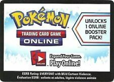 20 Boundaries Crossed Pokemon TCG Online Booster Pack Codes sent IN GAME FAST!!