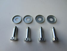 TRIUMPH PRE-UNIT GAS TANK MOUNTING BOLT SET UP TO 1962 BONNEVILLE TROPHY