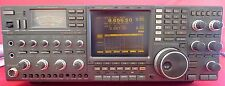 Icom IC-781 HF All Band Transceiver with Collins Filter Installed