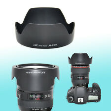 EW-83H Lens Hood Tulip Flower Shade for Canon EF 24-105mm f/4L IS USM JJC 77mm