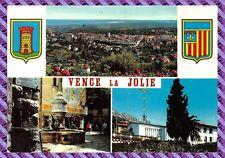 Carte Postale - VENCE LA JOLIE