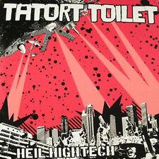 TATORT TOILET Heil Hightech LP . briefs manikins hatepinks toyotas dean dirg