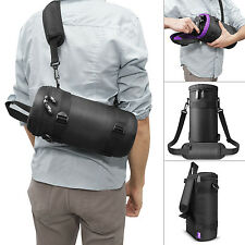 Large Camera Lens Case by Altura Photo® - Pouch Bag Fits Large Telephoto Lenses