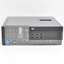 Dell Optiplex 790 SFF Intel Core i5-2400 # 3.0GHz # 8GB # 320GB # Win 7 Pro