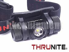 Thrunite TH20 Cree XP-L V6 LED Neutral White NW AA 14500 Flashlight