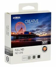 Cokin P Neutral Density (ND) Filter Set P151 P152 P153