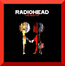 Radiohead , The Best Of  ( Box Set Edizione Limitata_4_LP )