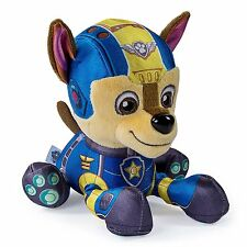 "PAW Patrol-PUP PALS 8 ""PELUCHE AIR RESCUE Chase - * Nuovo di Zecca *"