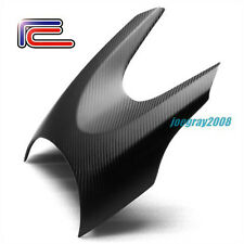 RC Carbon Fiber Front Head Fairing DUCATI Diavel Dark Carbon Strada Cromo AMG
