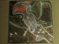 KLEEER WINNERS LP ORIG '79 ATLANTIC SYNTH FUNK DISCO MODERN SOUL VG IN SHRINK!