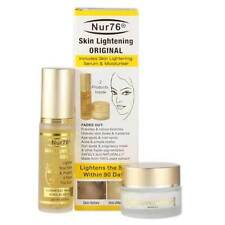 Nur76 Skin Lightening Original 2 in 1 Cream & Serum 30ml NEXT DAY MELADERM LIKE