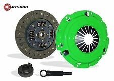 MITSUKO STAGE 1 CLUTCH KIT FOR 2006-2012 MITSUBISHI ECLIPSE SPYDER GS 2.4L l4
