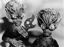 Invasion Of Saucer Men 02 A4 10x8 Photo Print