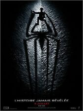 Affiche Roulée 120x160cm THE AMAZING SPIDER-MAN 2012 Marc Webb - Andrew Garfield