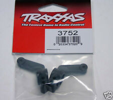 3752 Traxxas RC Model Parts Stub Axle Carriers Bandit Rustler Stampede Slash New
