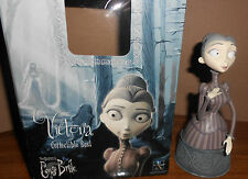 Corpse Bride Victoria Limited Mini Bust Rare By Gentle Giant