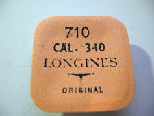 LONGINES 340,342,350 PALLET COMPLETE PART 710