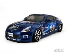 MST MS-01D 1/10 Scale 4WD RTR Drift Car (2.4G) (brushless) NISMO 370Z New