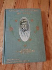 An Old Sweetheart of Mine James Whitcomb Riley  Howard Chandler Christy