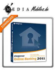 Steganos Online-Banking 2011 (nur für Deutschland)