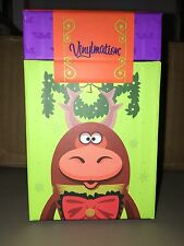 SEALED BLIND TIN Park Starz Series 4 Vinylmation CHASER Variant Potatohead Dog
